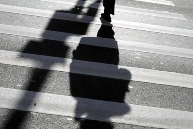 У Харкові поліцейська на смерть збила пенсіонера на переході