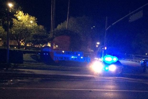Во Флориде возле торгового центра произошла стрельба