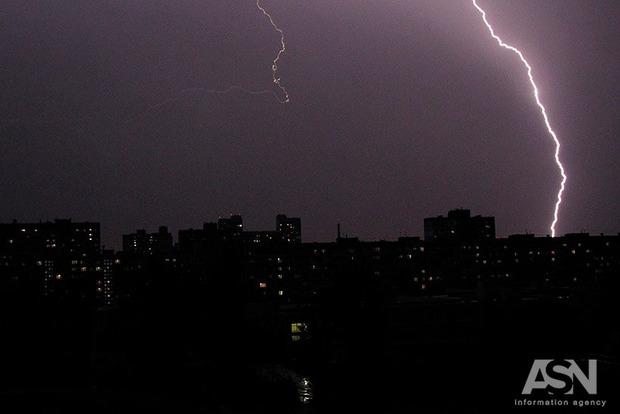 На Україну насувається три фронти дощів: синоптики назвали дату
