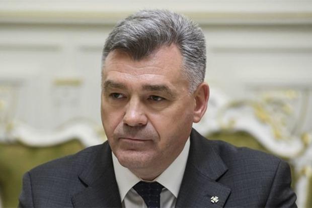 Госпогранслужба Украины разрабатывает пути усиления безопасности на границе