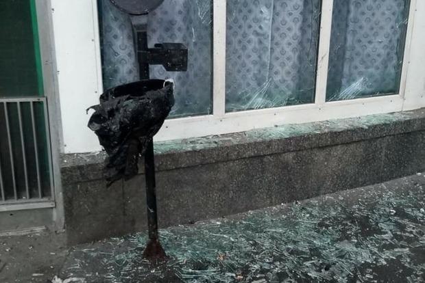 Київ, вибух в метро. що відомо