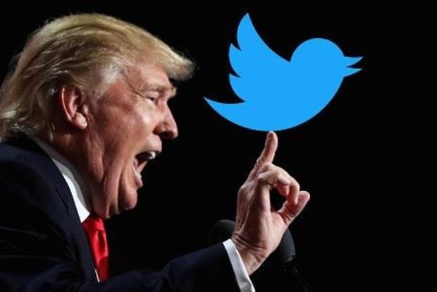 У Трампа на iPhone установлено только одно приложение – Twitter