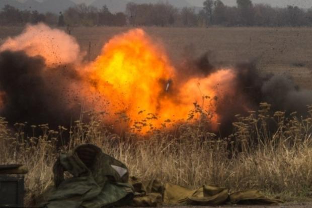 На субботнике в «ДНР» произошел взрыв, есть погибший и раненные