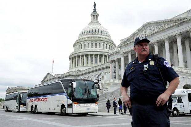 Сенат США відклав законопроекти про антиросійські санкції