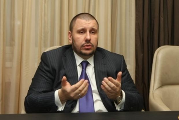 Находящийся в бегах Клименко умудрился провести в Киеве съезд своей партии