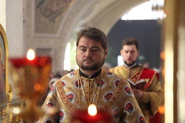 Один из митрополитов московского патриархата объявил себя клириком Константинополя