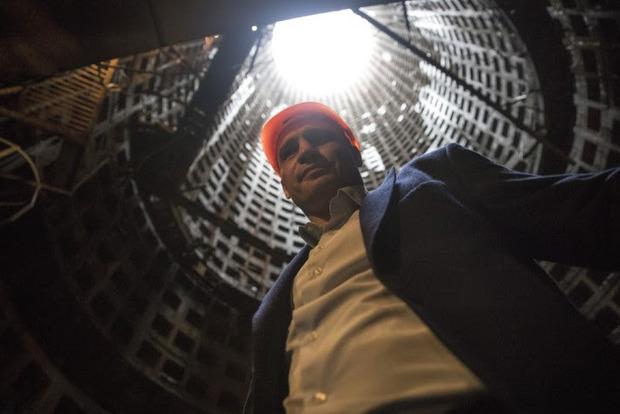 Стало известно, когда построят метро на Виноградарь и Троещину в Киеве