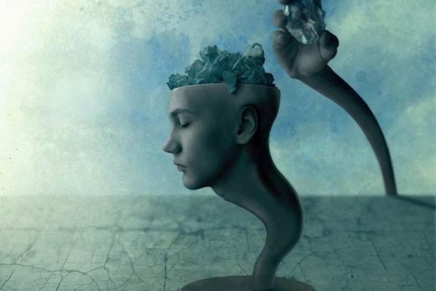 Психічне здоров'я: 10 ознак, які допоможуть виявити шизофренію