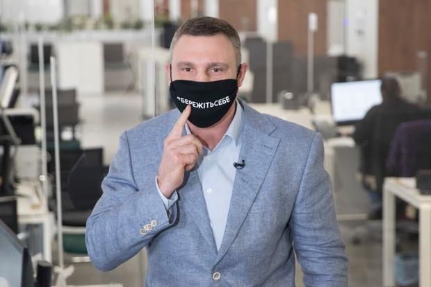 Добровольно-принудительное тестирование собираются ввести в Киеве
