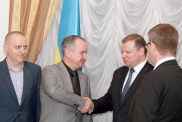 Украинские и литовские силовики договорились, с чем они будут бороться вместе