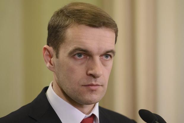 Депутат Кривошея «открестился» от помощника-коррупционера Житомирского