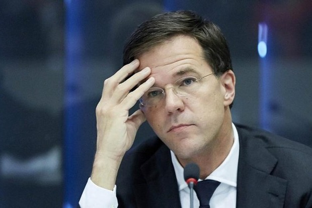 Правительство Нидерландов утвердило законопроект об ассоциации Украина-ЕС