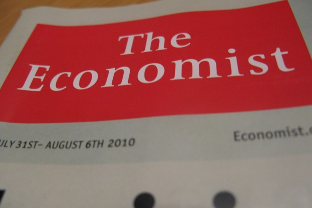 В The Economist извинились за то, что назвали войну на Донбассе гражданской
