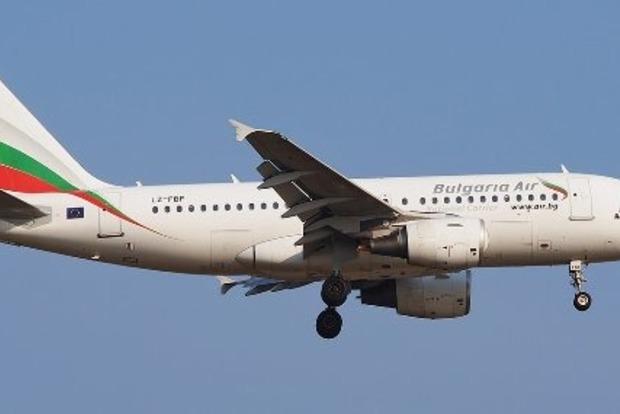 Военное положение. Болгарский перевозчик прекратил полеты в Украину