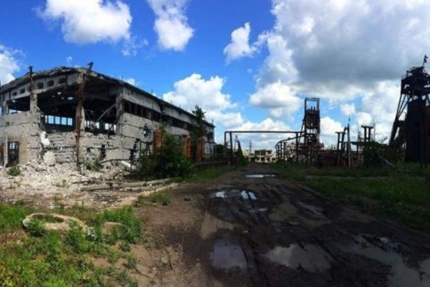 Боевики обстреляли шахту Бутовка, есть информация о погибших