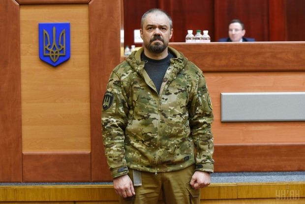 Судья озвучил основную версию убийства Виталия Олешко в Бердянске