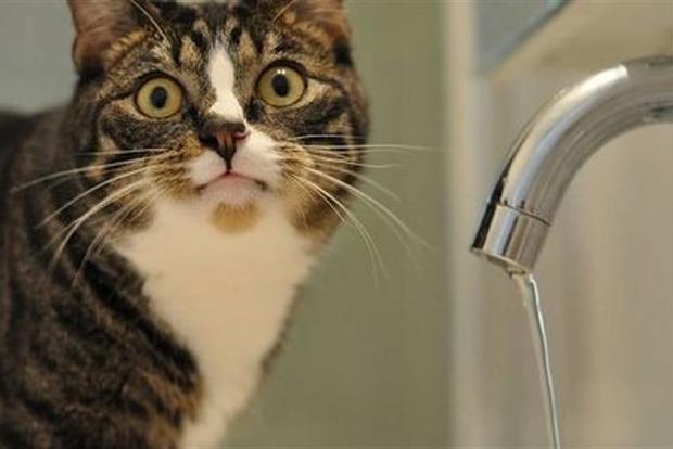 НСуЧеркасах: водопостачання повністю відновили