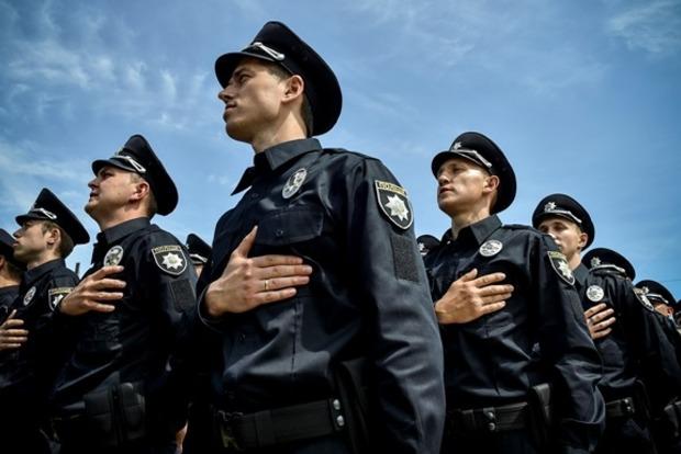 За день в патрульную полицию Кременчуга подано более тысячи заявок
