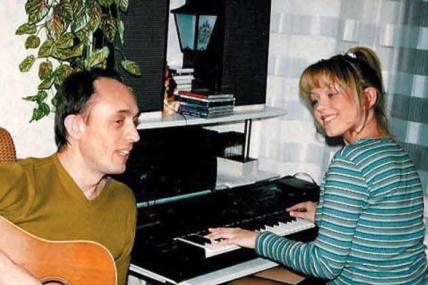 Батько співачки Юлії Началова назвав причину її смерті