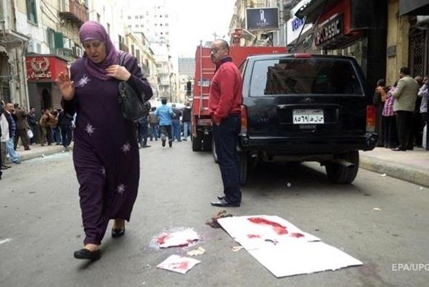 В Египте из-за серии терактов на 3 месяца ввели режим ЧП