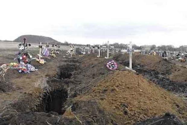 В России сайты вакансий опубликовали потери боевиков «ЛДНР»