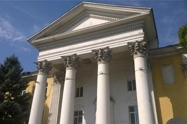 В Крыму силовики силой заблокировали храм Киевского патриархата