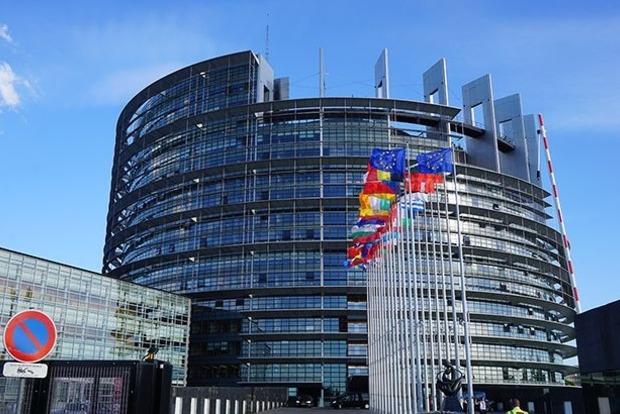 Европарламент принял резолюцию о правах человека в Крыму