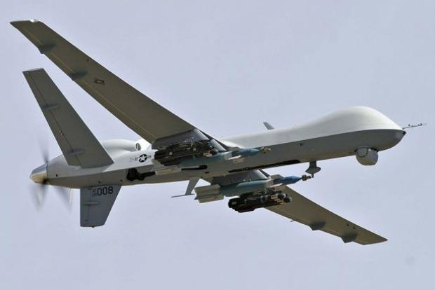 Американский дрон уничтожил лидера «Аль-Каиды» в Йемене