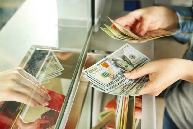 30 грн задоллар: Кабмин заложил впроект государственного бюджета заоблачный курс