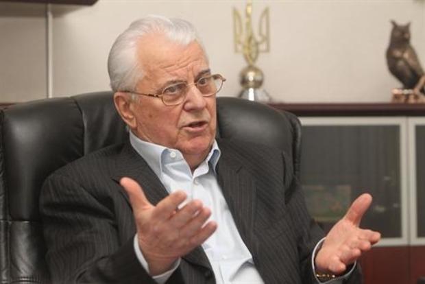 Кравчук: Минские переговоры можно оставить, если полностью их изменить