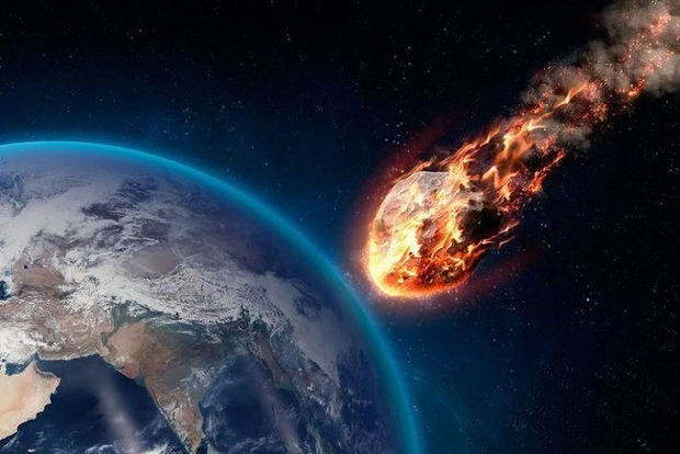 Розміром з гігантський літак: Цієї ночі до Землі наблизиться небезпечний астероїд
