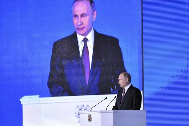 Дважды ядерная. У Путина испытали новую ракету для устрашения США