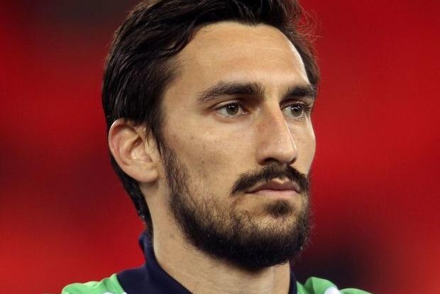 В Италии возбудили уголовное дело из-за смерти футболиста Астори