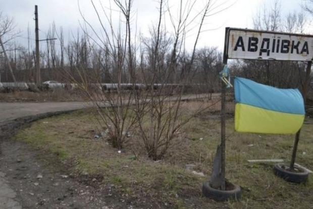 Авдеевка снова осталась без воды из-за обстрелов боевиков