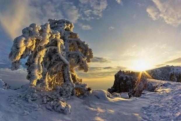 В обозримом будущем ледниковый период накроет Крым – ученые