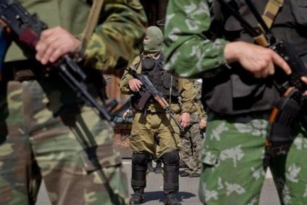 Боевики обстреляли пригород Попасной