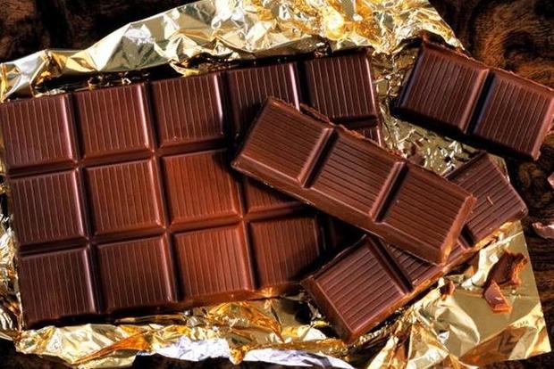 С 21 мая начнут действовать украинские пошлины на российский шоколад