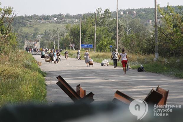 Переселенцам, у которых нет документов, Пенсионный фонд выдает временные выплаты