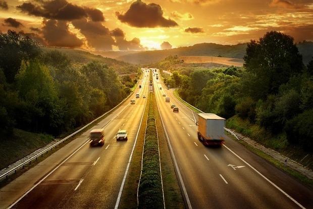 В Польше запустили автостраду, соединяющую Украину и Германию