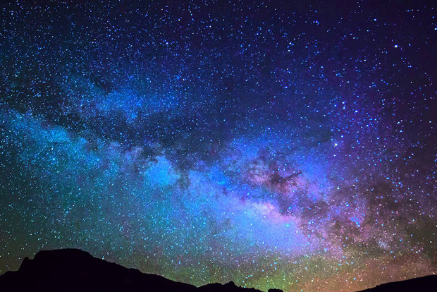 Астрономы нашли границу нашей Галактики