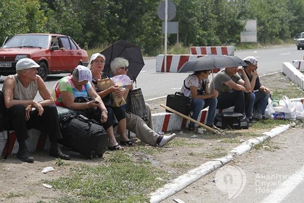 Вырванные из Донбасса. Кому из переселенцев удалось начать жизнь сначала