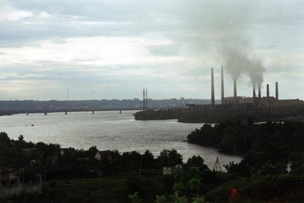 Экологи в шоке: Министерство экономики разрешило ГОКам сбросить в Ингулец 15,7 млн куб. м соляных отходов