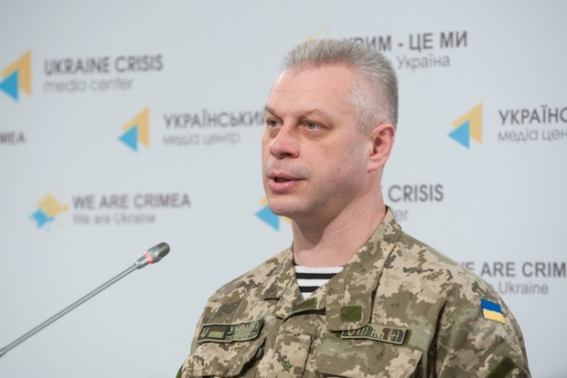 В Администрации Президента прокомментировали заявление боевиков об окончании войны