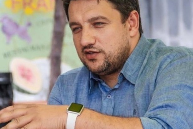 Депутат Киевсовета подстрелил сам себя из наградного оружия