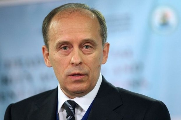 ФСБ обвинила Украину в подготовке «новых диверсий» в аннексированном Крыму