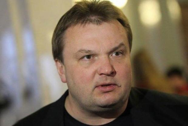 Вадим Денисенко назначен представителем правительства в Раде