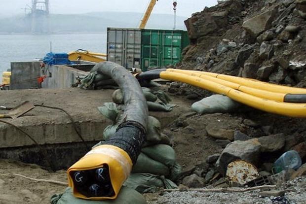 Внезапное открытие: в Крыму только в декабре попытаются запустить «энергомост»