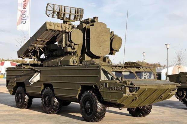 В РФ задержан украинец за попытку вывоза запчасти к ракетному комплексу
