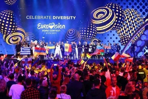 На Евровидении-2017 украли почти 9 млн грн, еще 250 млн нельзя проверить