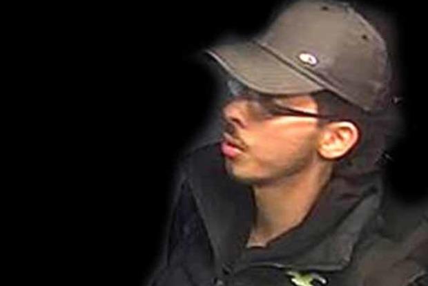 Полиция обнародовала новые фото манчестерского смертника